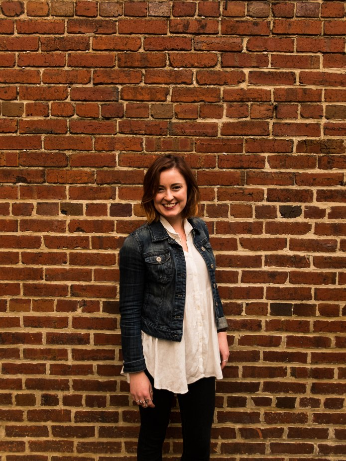 Savannah Dysard (Business Director) is a Senior majoring in international affairs with a concentration of international development and minor of global public health. Singing and music have been a huge part of her life since she was about eight years old and continues to make her smile every day :) She enjoys Ingrid Michaelson, Milky Chance, The Lumineers, and Foster the People along with a never ending list of other alternative artists. Traveling will forever hold a place in her heart as she works for the U.S. Peace Corps and RESULTS Poverty Nonprofit. She dreams to be as incredible as Temperance Bones while simultaneously planning her life as Mrs. Darcy. She is so proud to call Pitches her true GW family.